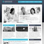 Associate by StudioPress