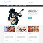 Enterprise Pro by StudioPress