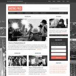 Metro Pro by StudioPress