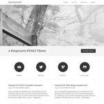 Minimum Pro by StudioPress