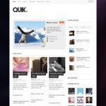 Quik by Themedy