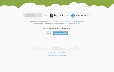 jetpack-authorize