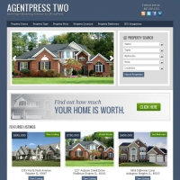 AgentPress Child Theme for the Genesis Framework by StudioPress