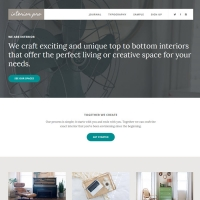 Interior Pro Child Theme for the Genesis Framework by StudioPress