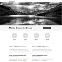 Minimum 2 Child Theme for the Genesis Framework by StudioPress