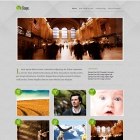 Stage Child Theme for the Genesis Framework by Themedy