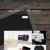Agency Pro Child Theme for the Genesis Framework by StudioPress