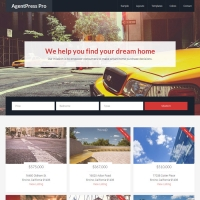 AgentPress Pro Child Theme for the Genesis Framework by StudioPress