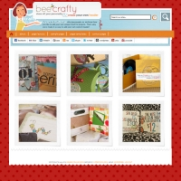 Bee Crafty Child Theme for the Genesis Framework by StudioPress