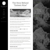 Sixteen Nine Pro Child Theme for the Genesis Framework by StudioPress